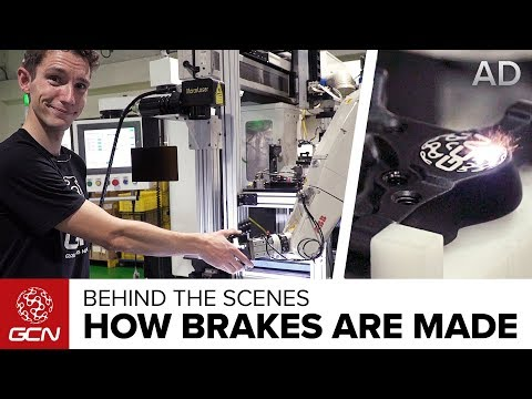 How Brakes Are Made | Inside The Tektro-TRP Factory