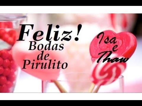 98b2076856186 Amar é... Casal Nerd - Bodas de Pirulito - YouTube