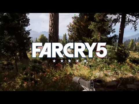 KLEINE FARM! - FAR CRY 5 - (Outpost Stealth) thumbnail