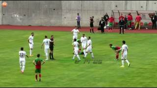 Bayrampaşaspor 1-1 Sakaryaspor Maç Özeti