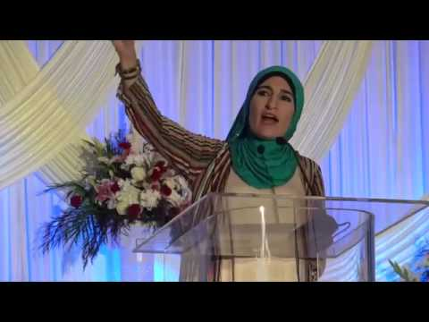 """Liberal Linda Sarsour """"Fighting Trump is JIHAD...Muslims have """"NO need to assimilate"""""""