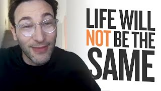 There Is No Going Back to Normal | Simon Sinek