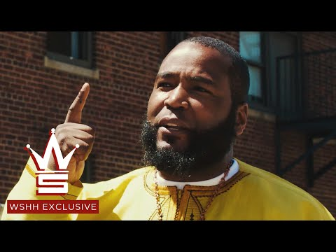 NJ Threat  - Land Of The Lost Ft. Jadakiss & Dr. Umar Johnson