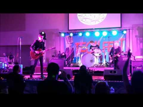 18th & Addison  Time Bomb   @ Tech Fest 8  04142018