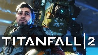 Titanfall 2 - ОБЗОР ИГРЫ. ДОЖДАЛИСЬ?(Titanfall 2 - первый взгляд на новую часть игры Давайте посмотрим? Понравилось видео? Нажми - http://bit.ly/VAkWxL Паблик..., 2016-10-28T07:00:02.000Z)