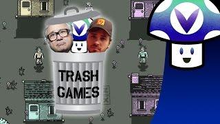 [Vinesauce] Vinny - Trash Games