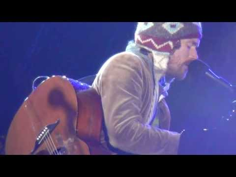 "Damien Rice ""9 Crimes"" Live at Seoul Jazz Festival 20130518"
