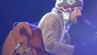 "Damien Rice ""9 Crimes"" Live at Seoul Jazz Festival 20130518"