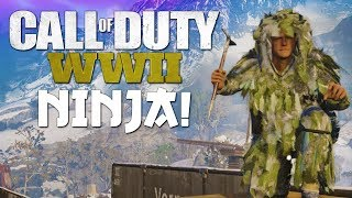 World War 2 - NINJA MONTAGE! #3 (Funny Moments, Ninja Defuses, & Trolling)