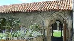 la cité médiévale de Saint Bertrand de Comminges (Notrebellefrance, Haute-Garonne, HD)