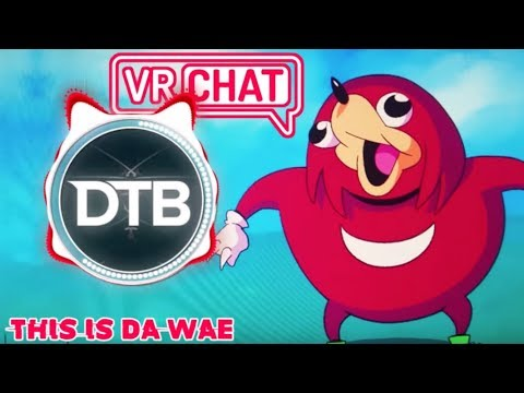 DO YOU KNOW DA WAE (Trap Remix) [Full Song]