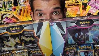 Welche Booster-Box ist besser? 🤔POKÉMON Booster Opening