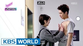 Video Drama 'My Father Is Strange' Making Special! [KBS World Magazine K-RUSH / 2017.03.24] download MP3, 3GP, MP4, WEBM, AVI, FLV April 2018