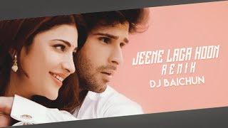 JEENE LAGA HOON (REMIX) - DJ BAICHUN || AKN VISUAL || RAMAIYA VASTAVAIYA || BOLLYWOOD OLD LOVE SONG