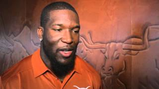 NFL Draft Memories--Brian Orakpo [April 30, 2015]