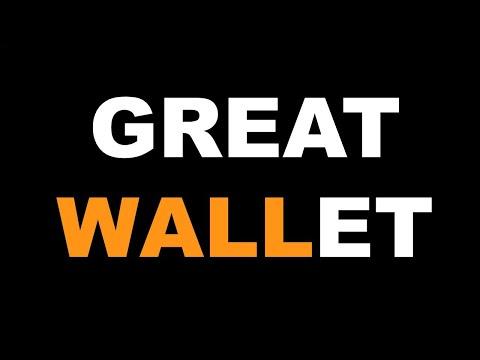 INTRO – GREAT WALLET – CRYPTO-DATA-ANALYTICS