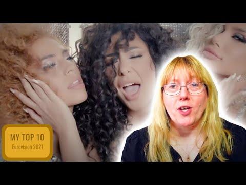 Vocal Coach Reacts to Hurricane 'Loco Loco' Eurovision 2021 Serbia - Honest Vocal Coach