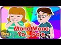 Mona Mona Yo Pa e  Johny Johny Yes Papa versi Jawa     Diva bernyanyi   Diva The Series Official