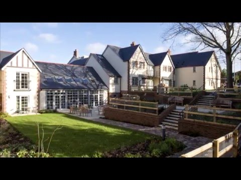 McCarthy & Stone - Silver Sands Court, Bembridge