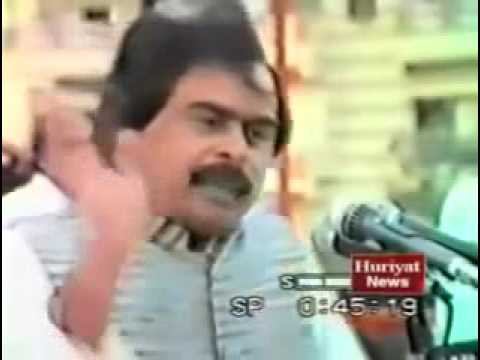 Psp Secretary-General‎: ‎Raza Haroon  ‎Defined what is MQM