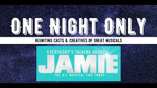 Everybody's Talking About Jamie presented by One Night Only (Sept 4th, 2020)