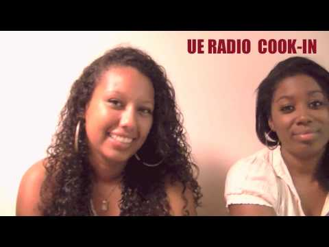 UE RADIO COOK- IN