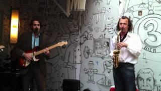 Kuschelpunk - Wieder auf die Straße (live)
