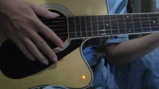 [Hướng dẫn Guitar] Một số kĩ thuật Palm, Nail Attack, Guitar Fingerstyle
