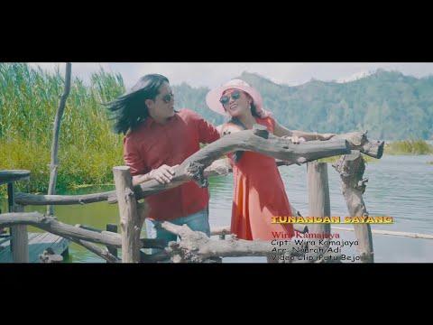 Tunangan Sayang - Dangdut Bali - Wira Kamajaya (Official Music Video)