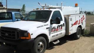 Mobile Truck Repair Calgary And Edmonton Alberta