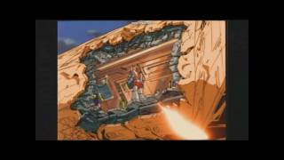 DARE (Stan Bush) Transformers Movie 1988 - with Transformers g1 clips