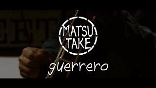 """MATSUTAKE""""guerrero"""""""