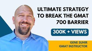 Kaplan : Breaking 700 - What it Takes