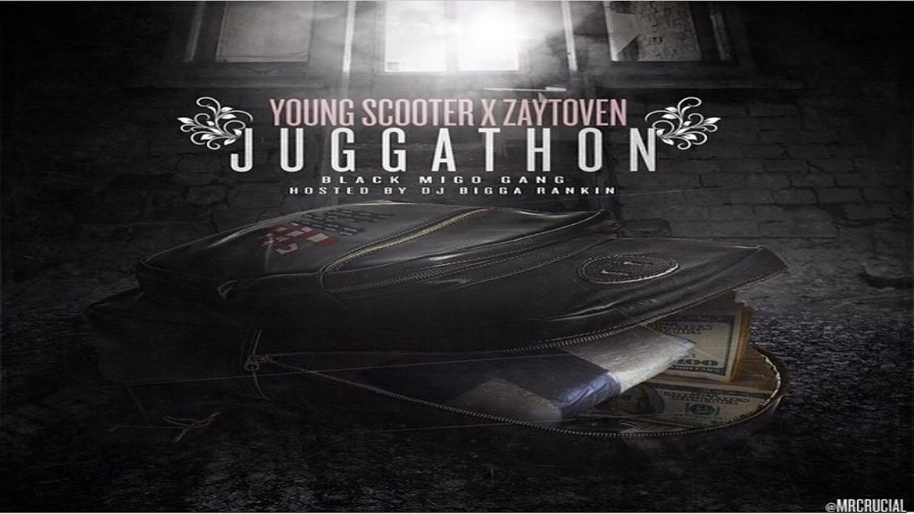 Download Young Scooter - Juggathon