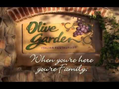 olive garden chantelle barry never ending pasta - Olive Garden Ankeny