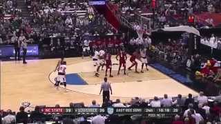 Top College Basketball Plays 2014-2015