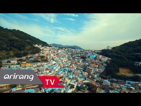 [2016-2018 Visit Kore Year] Busan, a City Loved By The Cinema