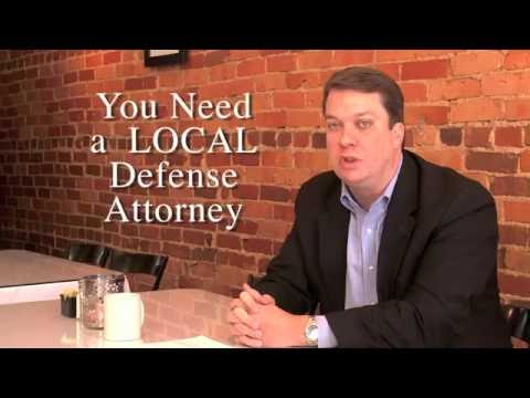 "The Morris Law Firm, Panama City, FL - ""Local Defense Attorney"""