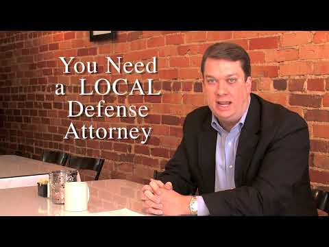 """The Morris Law Firm, Panama City, FL - """"Local Defense Attorney"""""""