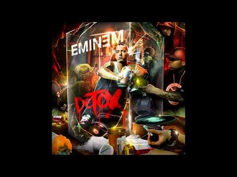 Eminem - Detox (Mixtape)