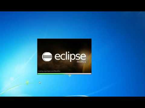 How to configure Eclipse as TCL IDE