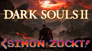 Dark Souls 2 [German] - Talk Souls #1 - Dark Souls 2 Gameplay