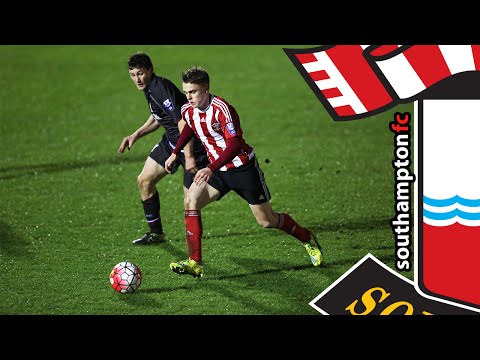 U21 HIGHLIGHTS: Southampton 1-2 Liverpool