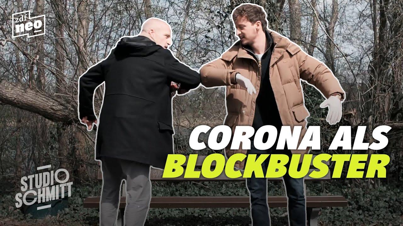 Download Tommi Schmitt beweist: So öde ist ein Kinofilm über Corona | Studio Schmitt