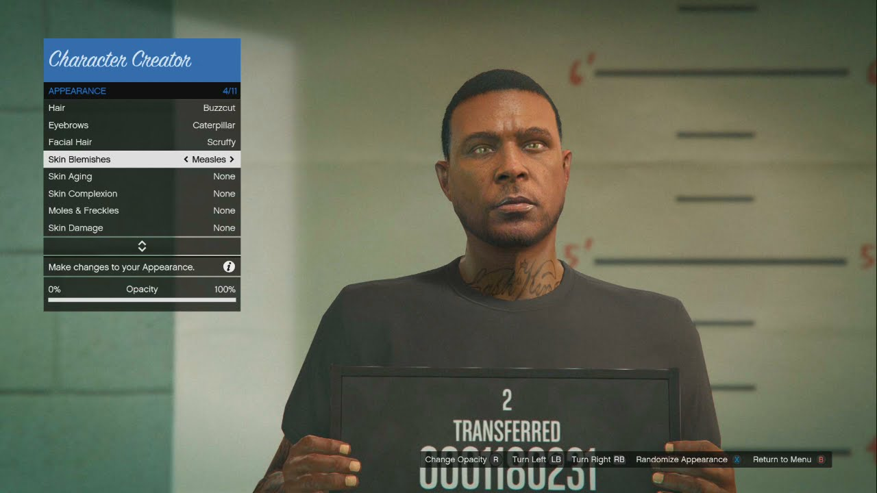 Gta v next gen xbox one character creation youtube voltagebd Image collections