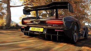 Forza Horizon 4 Announcement Trailer (E3 2018) NOW IN BRITAIN