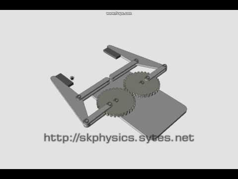Bluetooth block - jamming gripper jaws bluetooth
