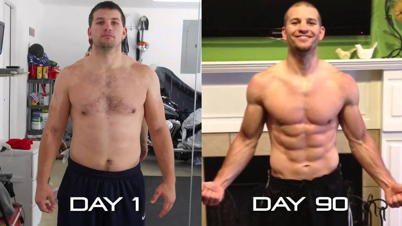 Reviews of P90X2 - Every Damn Day! - YouTube