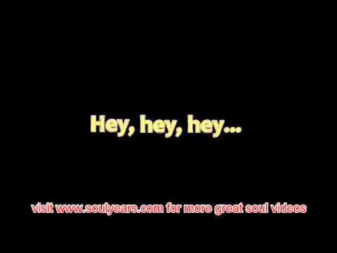 Garland Green - Jealous Kind of Fella (with lyrics)