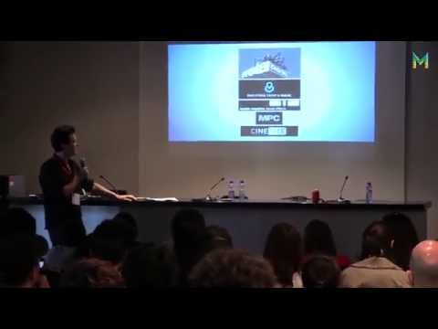 Alvise Avati - How to be an animator and still be happy?